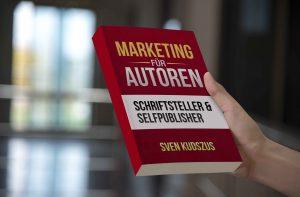 Marketing für Schriftsteller