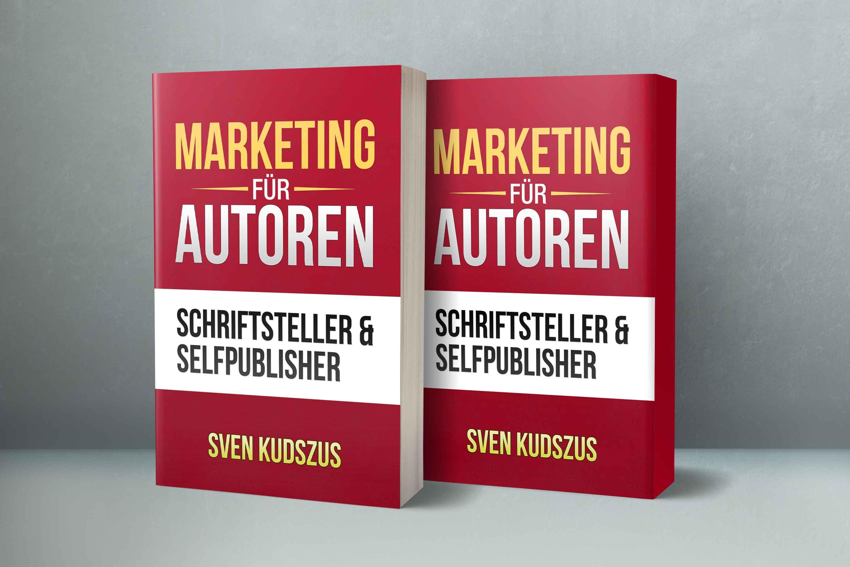Buchvermarkten für Autoren schriftsteller und selfpublisher