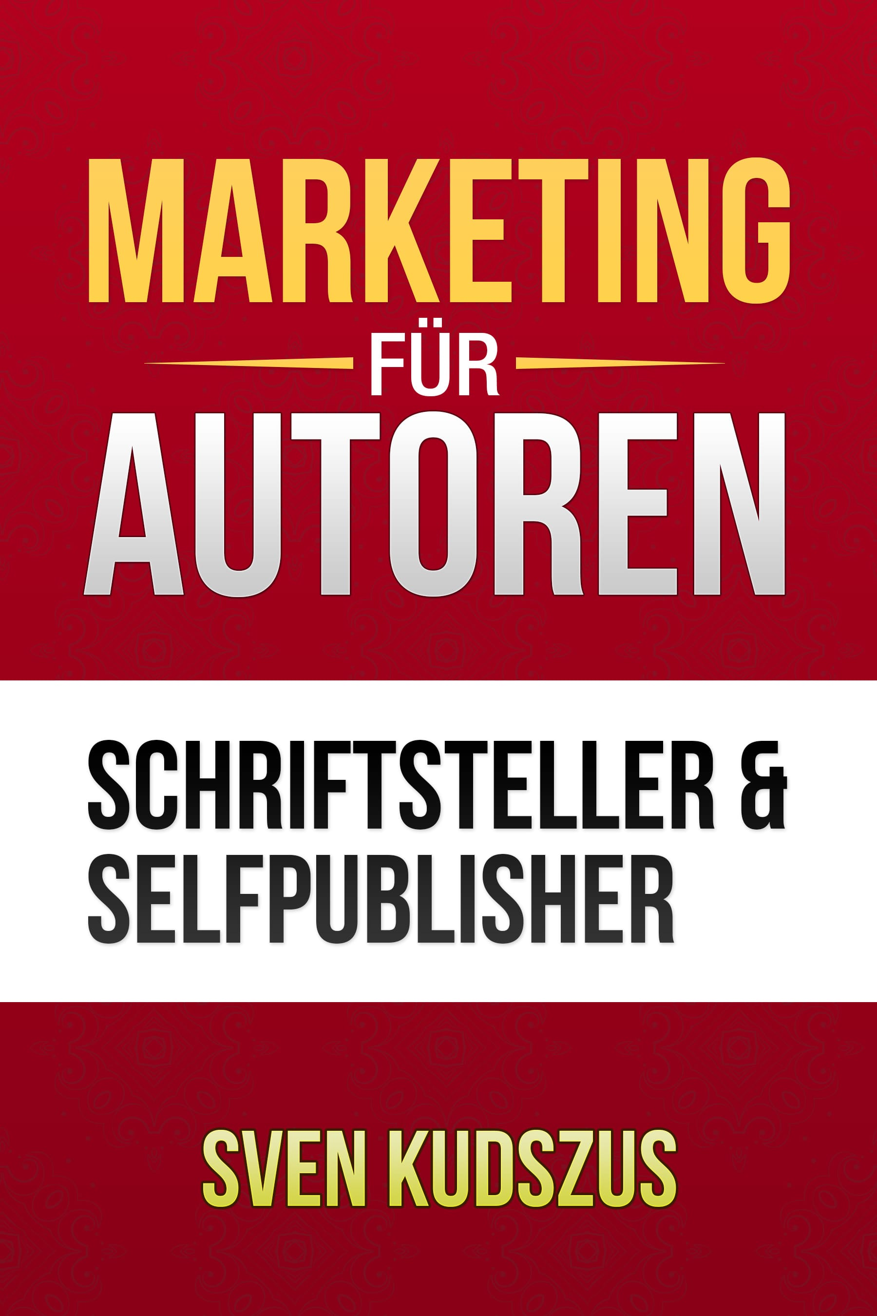 Ebook Marketing für Autoren